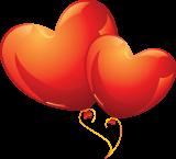 Сердце (без рисунка)