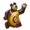 Маша и Медведь 89 см