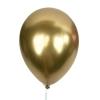 Хром золото 12 дюймов 30 см