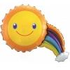 Солнечная радуга