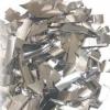 Пневмохлопушка 30 см Серебряное конфетти