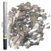 Пневмохлопушка 60 см Серебряное конфетти