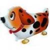Ходячка Собака Рыжая II